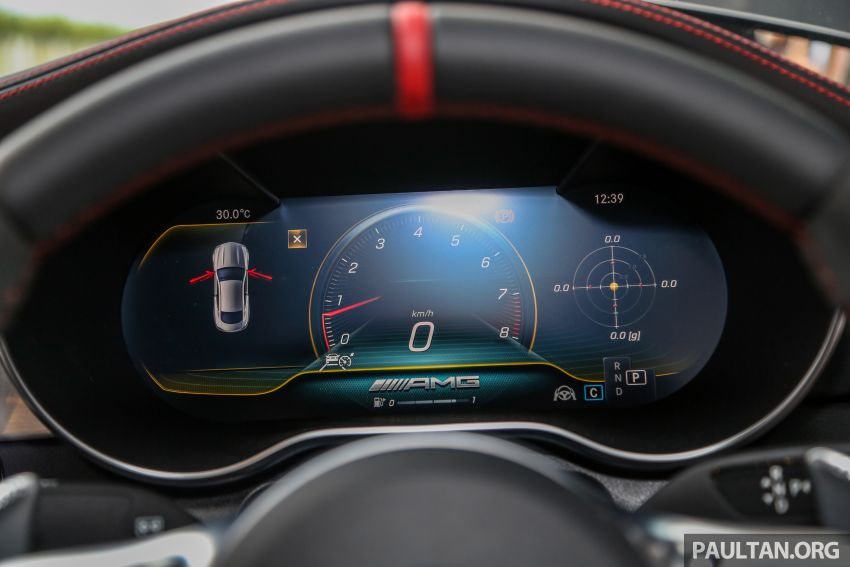 2019 Mercedes-AMG C63S Sedan and Coupe facelifts launched in Malaysia – RM768,888 and RM820,888 Image #956367