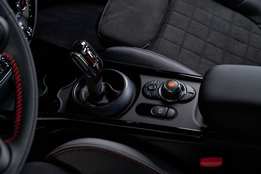 New MINI John Cooper Works Clubman, Countryman unveiled – 306 PS, 450 Nm; 0-100 km/h as low as 4.9s Image #959707