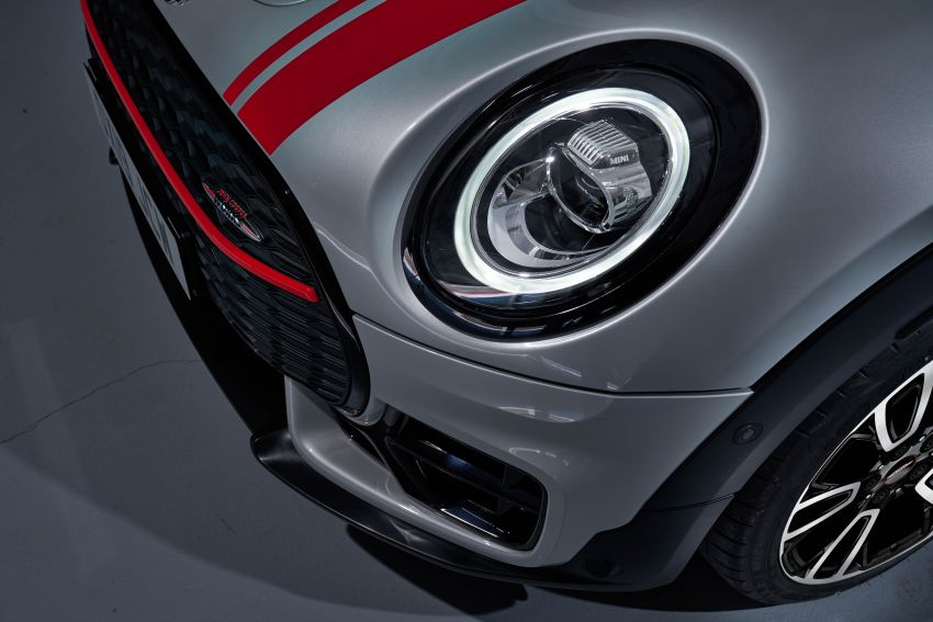New MINI John Cooper Works Clubman, Countryman unveiled – 306 PS, 450 Nm; 0-100 km/h as low as 4.9s Image #959698