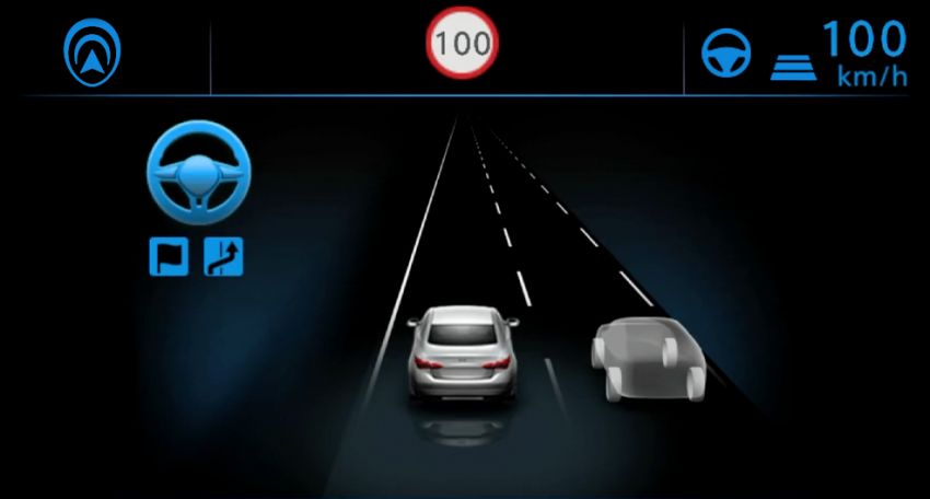 Nissan ProPILOT 2.0 – world's first hands-off highway autonomous driving, to debut on Skyline this year Image #960864