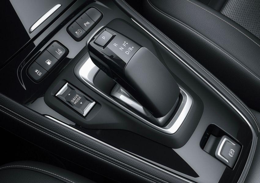 Opel/Vauxhall Grandland X Hybrid4 – brands' 1st PHEV Image #959266