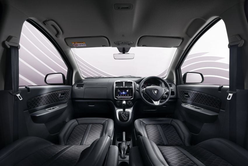 2019 Proton Exora RC launched – MPV updated with 'Hi, Proton', new kit, lowered price from RM59,800 Image #966922