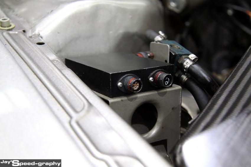 Proton Putra WRC – the Prodrive-built racer, up close Image #962810