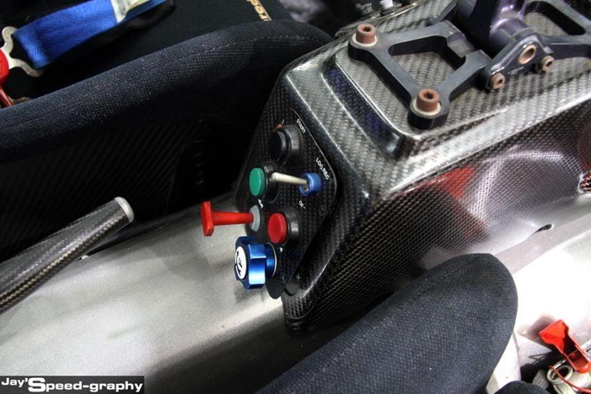 Proton Putra WRC – the Prodrive-built racer, up close Image #962833