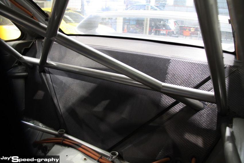 Proton Putra WRC – the Prodrive-built racer, up close Image #962835