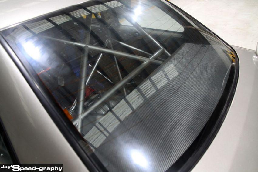 Proton Putra WRC – the Prodrive-built racer, up close Image #962836