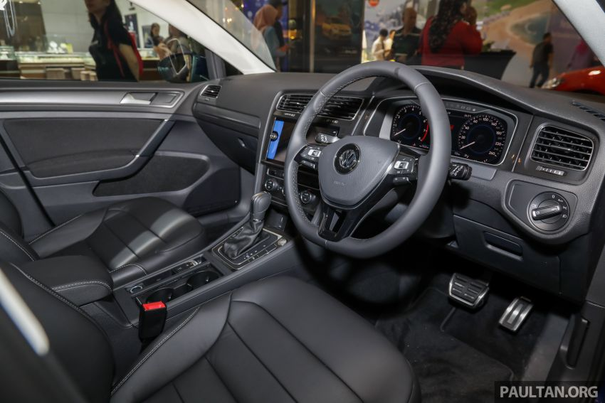 Volkswagen Golf, Passat and Tiguan gain Sound & Style Editions – extra accessories worth up to RM16k Image #959396