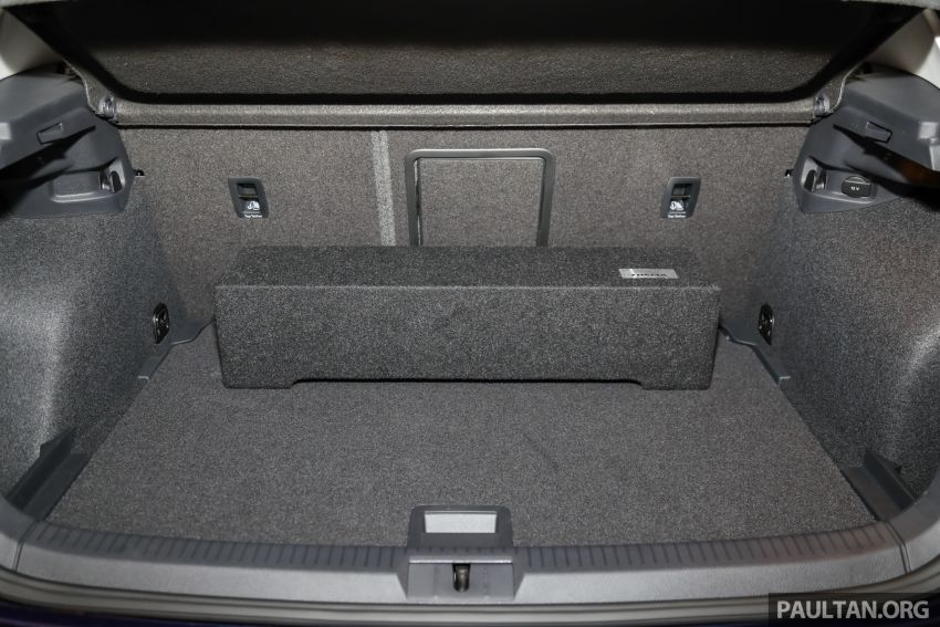 Volkswagen Golf, Passat and Tiguan gain Sound & Style Editions – extra accessories worth up to RM16k Image #959397
