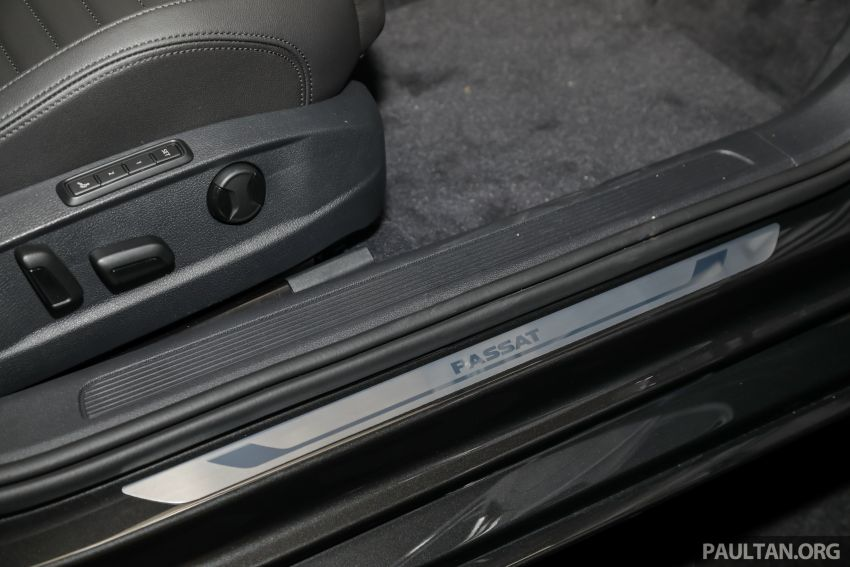 Volkswagen Golf, Passat and Tiguan gain Sound & Style Editions – extra accessories worth up to RM16k Image #959411