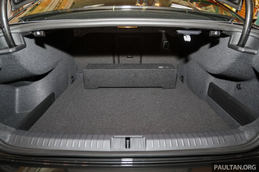 Volkswagen Golf, Passat and Tiguan gain Sound & Style Editions – extra accessories worth up to RM16k Image #959412
