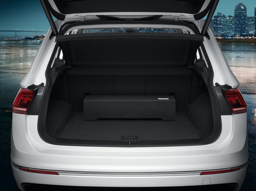 Volkswagen Golf, Passat and Tiguan gain Sound & Style Editions – extra accessories worth up to RM16k Image #959606