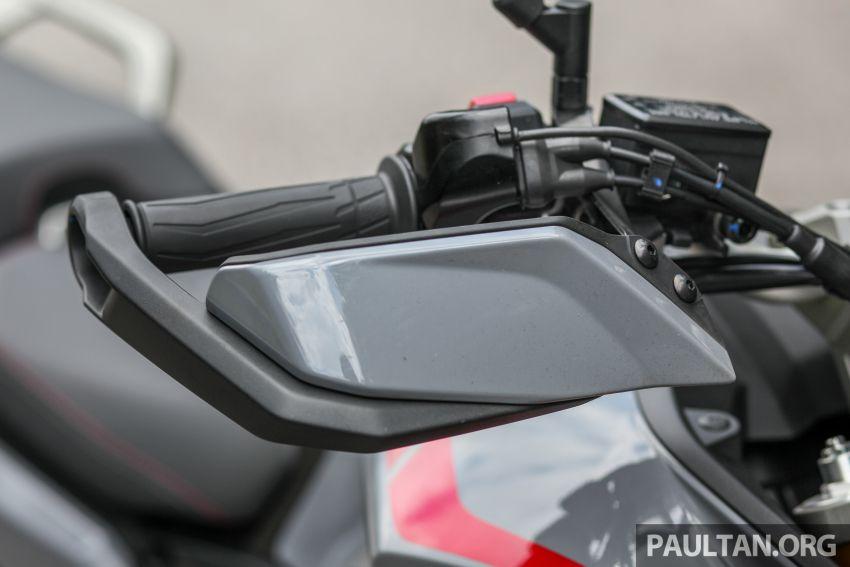 TUNGGANG UJI: Yamaha Tracer 900 GT – benarkah naik taraf baru membantu berikan lebih kepuasan? Image #959511