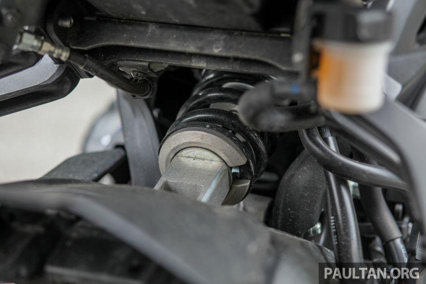TUNGGANG UJI: Yamaha Tracer 900 GT – benarkah naik taraf baru membantu berikan lebih kepuasan? Image #959533