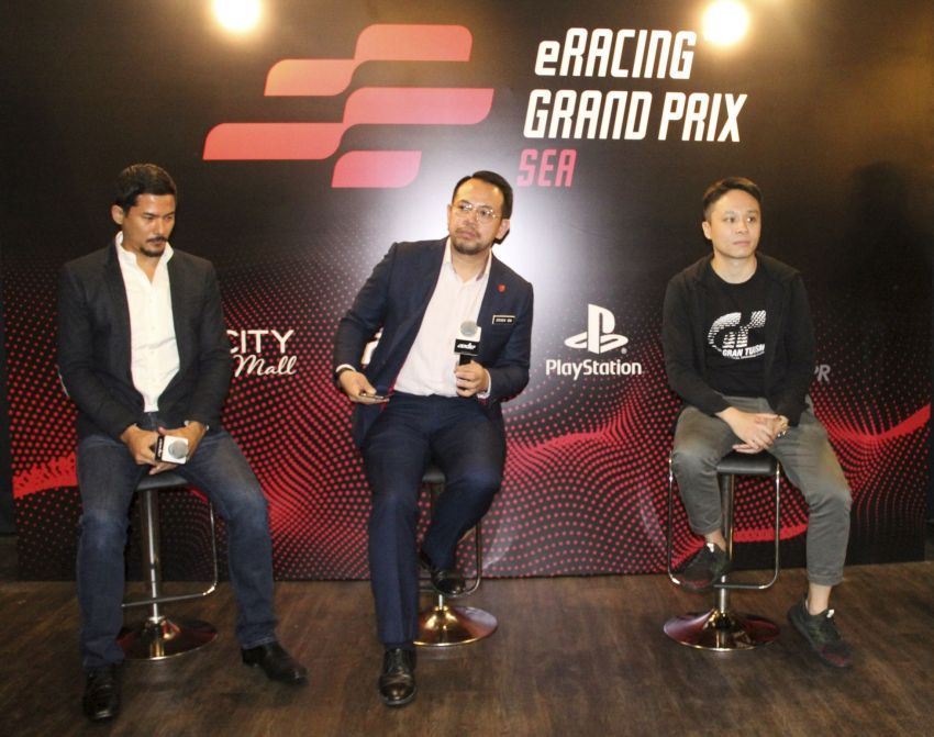 Malaysia to host first eRacing Grand Prix SEA in June Image #956711