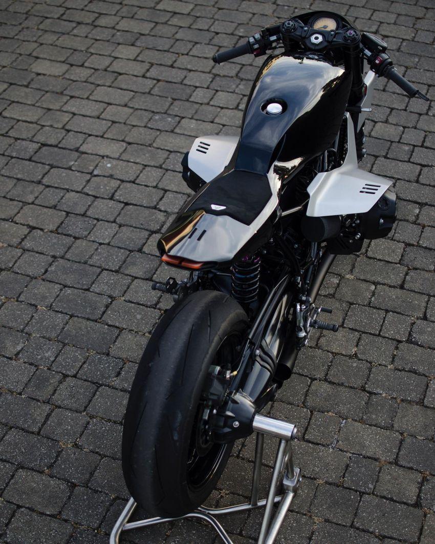 BMW Motorrad R NineT Type 18 by Auto Fabrica Image #973300