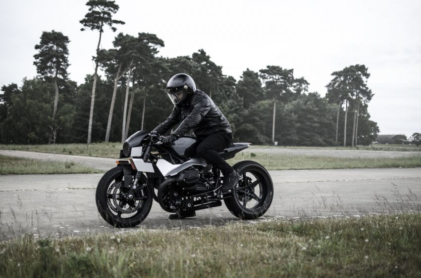 BMW Motorrad R NineT Type 18 by Auto Fabrica Image #973315