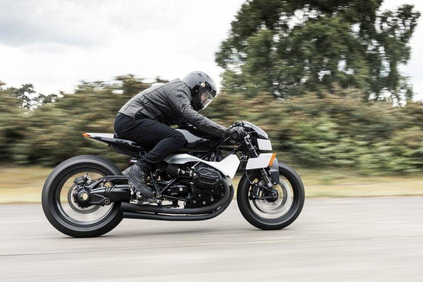 BMW Motorrad R NineT Type 18 by Auto Fabrica Image #973301
