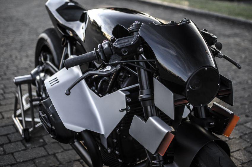 BMW Motorrad R NineT Type 18 by Auto Fabrica Image #973307