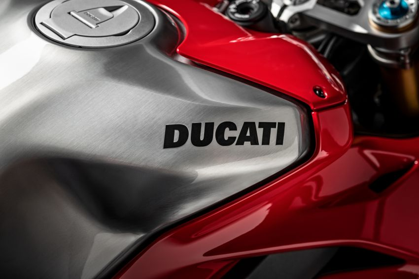 2019 Ducati Panigale V4 R in Malaysia – RM299,000 Image #976885