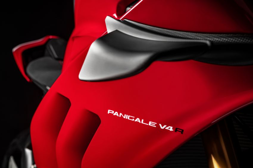 2019 Ducati Panigale V4 R in Malaysia – RM299,000 Image #976887