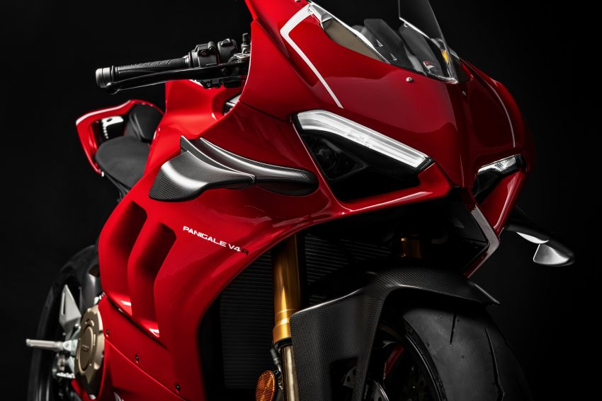 2019 Ducati Panigale V4 R in Malaysia – RM299,000 Image #976888