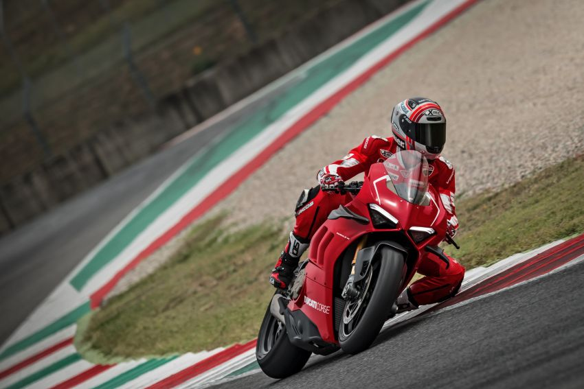 2019 Ducati Panigale V4 R in Malaysia – RM299,000 Image #976892