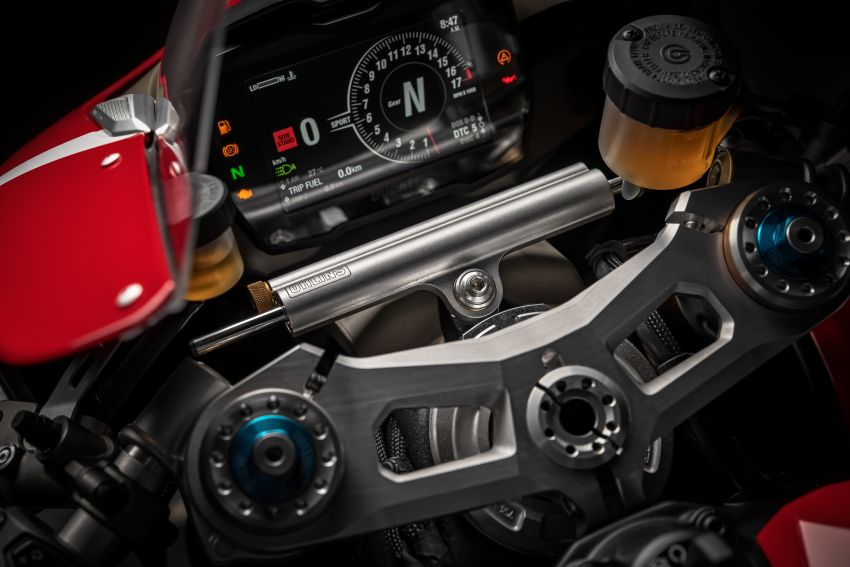 2019 Ducati Panigale V4 R in Malaysia – RM299,000 Image #976897