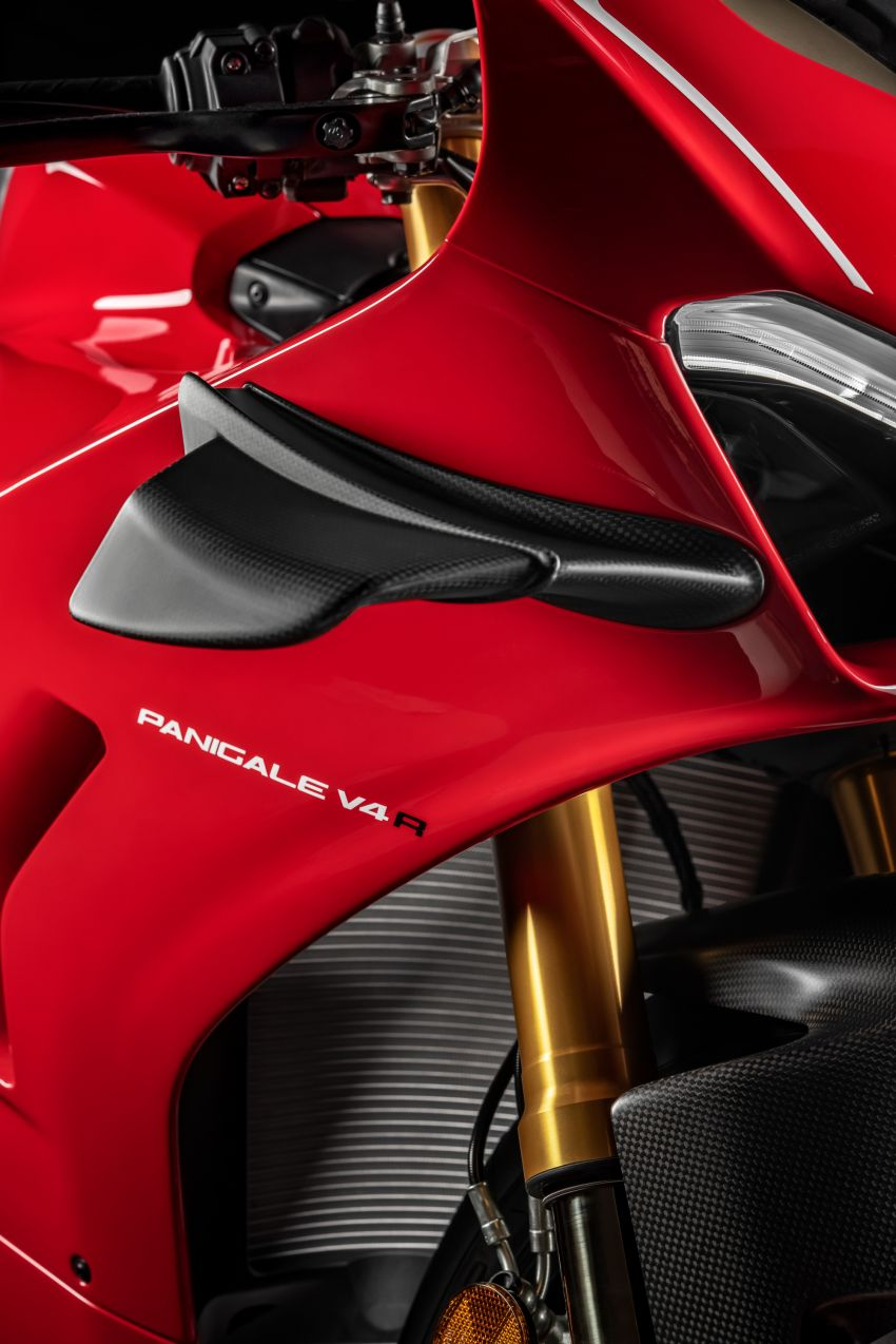 2019 Ducati Panigale V4 R in Malaysia – RM299,000 Image #976899