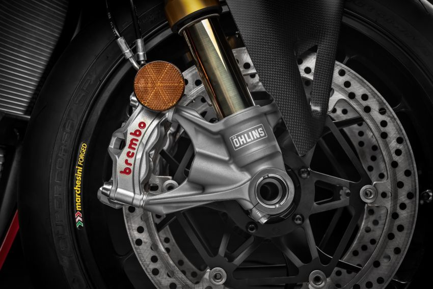 2019 Ducati Panigale V4 R in Malaysia – RM299,000 Image #976900