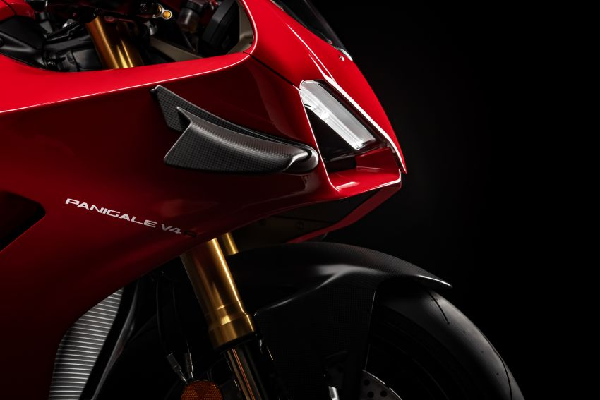 2019 Ducati Panigale V4 R in Malaysia – RM299,000 Image #976903