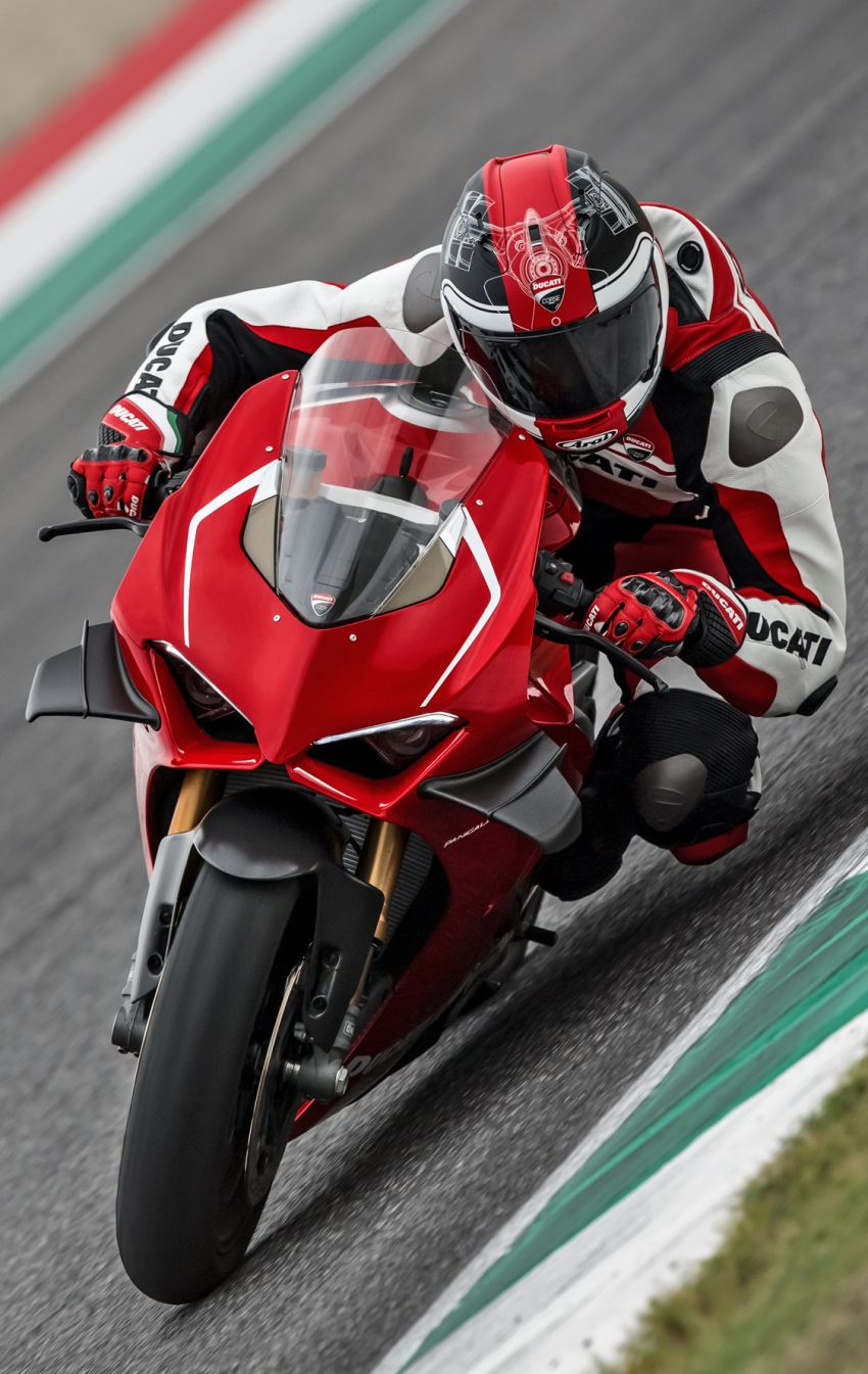 2019 Ducati Panigale V4 R in Malaysia – RM299,000 Image #976905