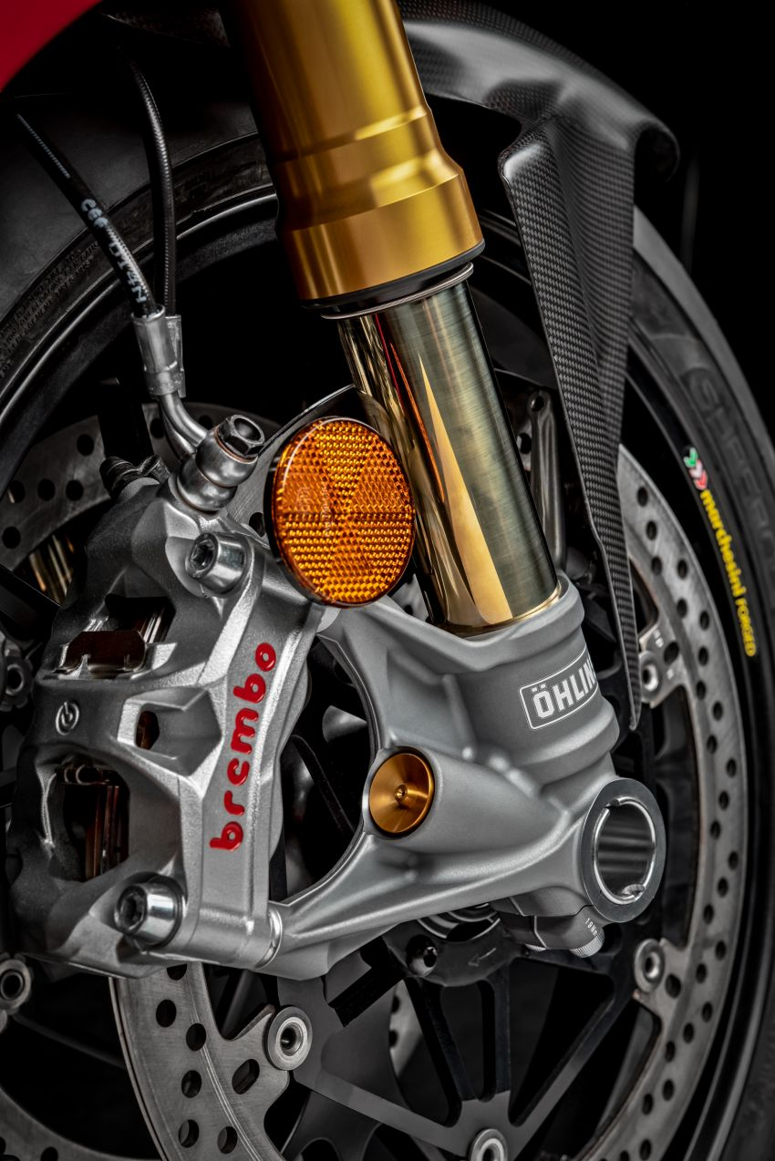 2019 Ducati Panigale V4 R in Malaysia – RM299,000 Image #976908