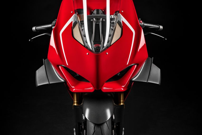 2019 Ducati Panigale V4 R in Malaysia – RM299,000 Image #976910
