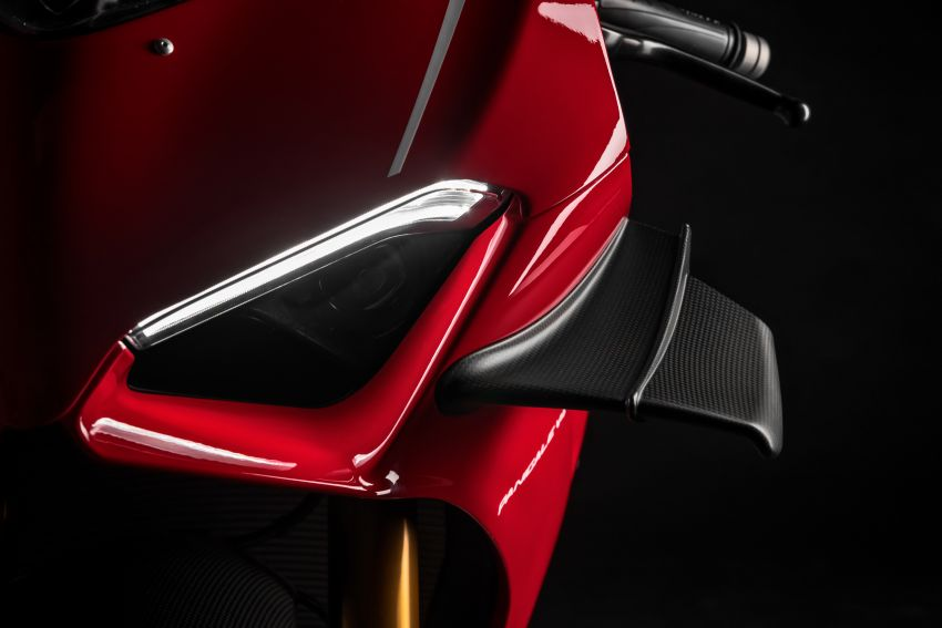 2019 Ducati Panigale V4 R in Malaysia – RM299,000 Image #976912