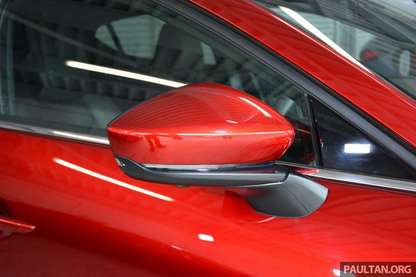 GALLERY: 2019 Mazda 3 – hatchback, sedan in Japan Image #972669