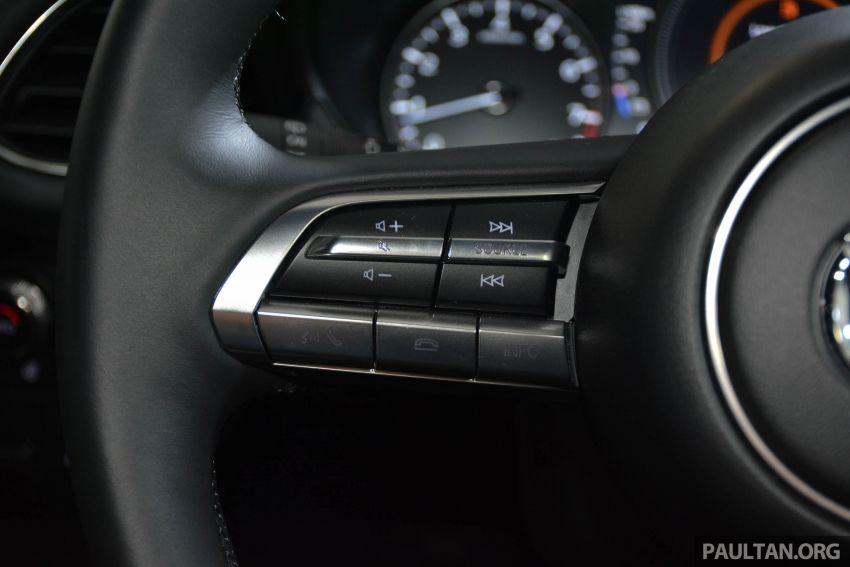 GALLERY: 2019 Mazda 3 – hatchback, sedan in Japan Image #972691