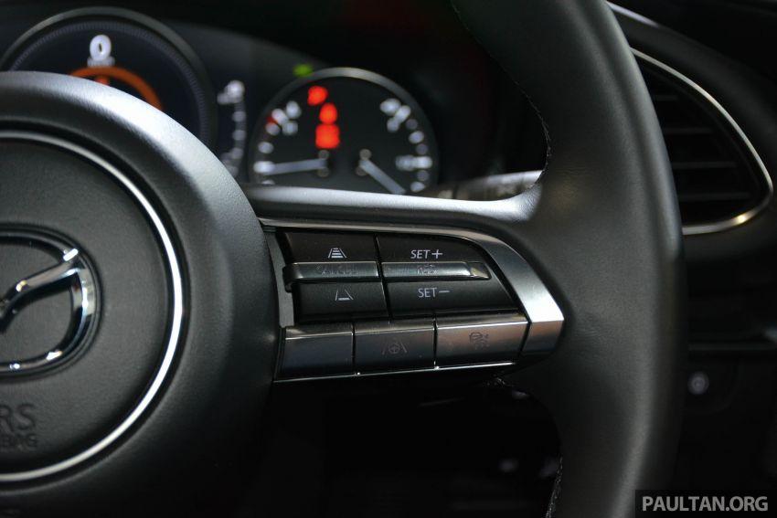 GALLERY: 2019 Mazda 3 – hatchback, sedan in Japan Image #972693