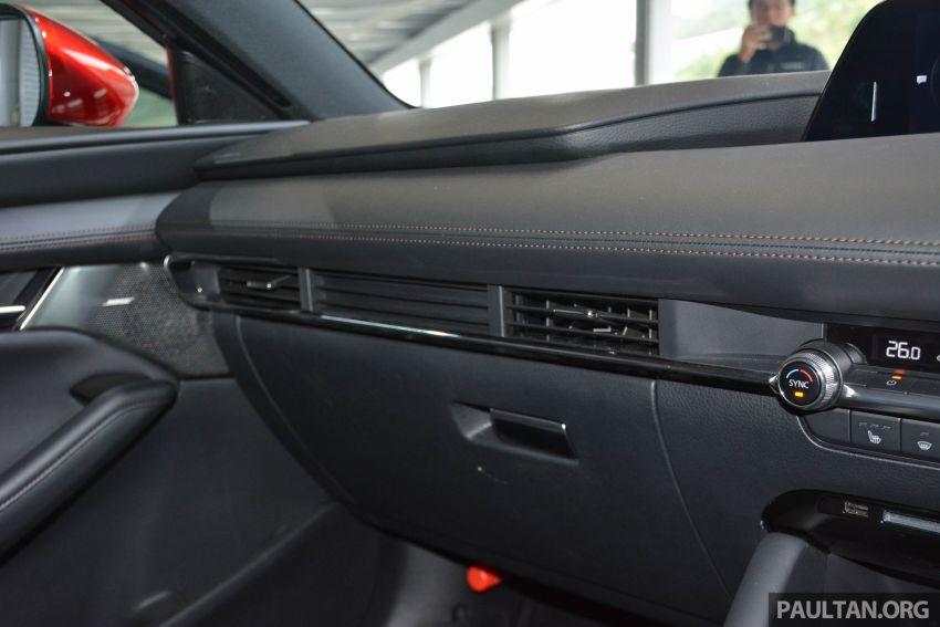 GALLERY: 2019 Mazda 3 – hatchback, sedan in Japan Image #972701