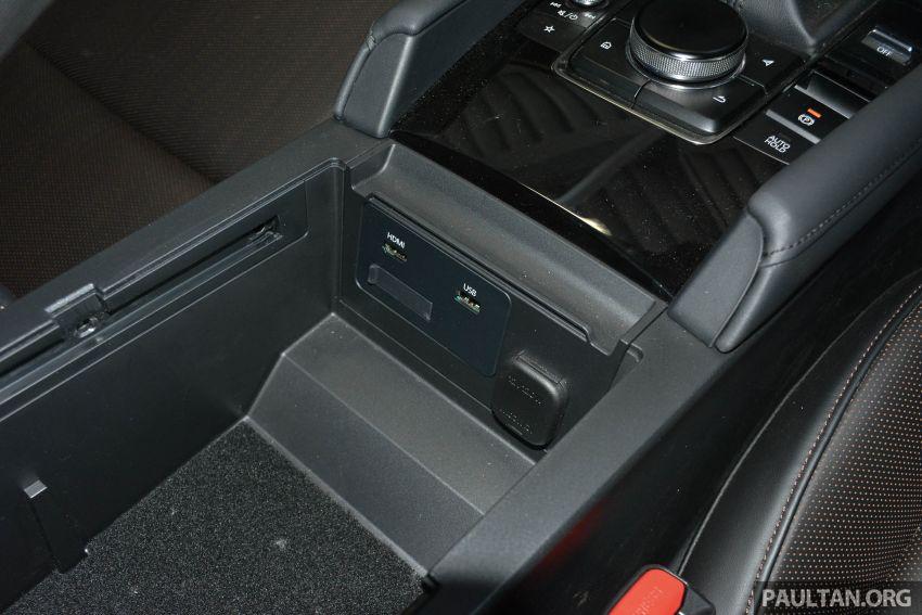 GALLERY: 2019 Mazda 3 – hatchback, sedan in Japan Image #972711