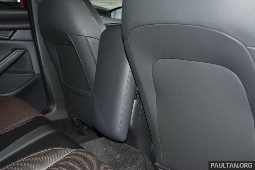 GALLERY: 2019 Mazda 3 – hatchback, sedan in Japan Image #972713