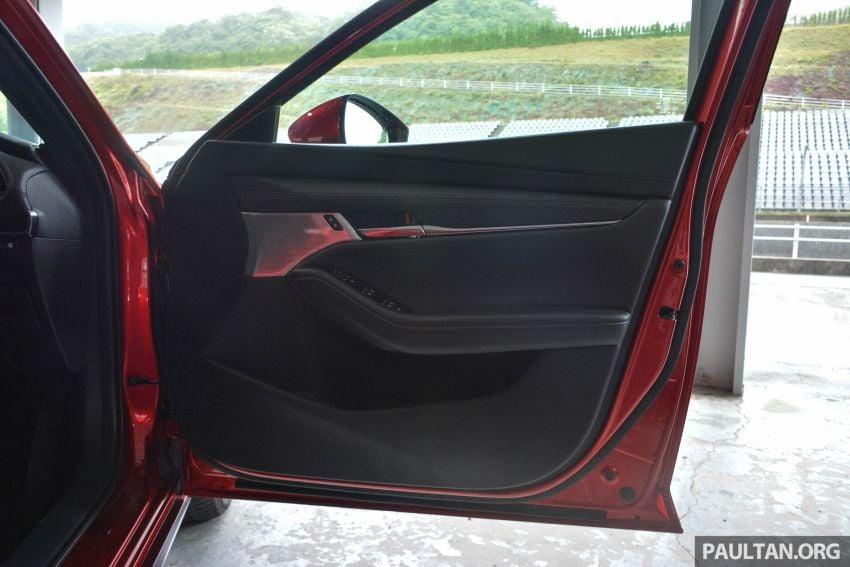 GALLERY: 2019 Mazda 3 – hatchback, sedan in Japan Image #972721