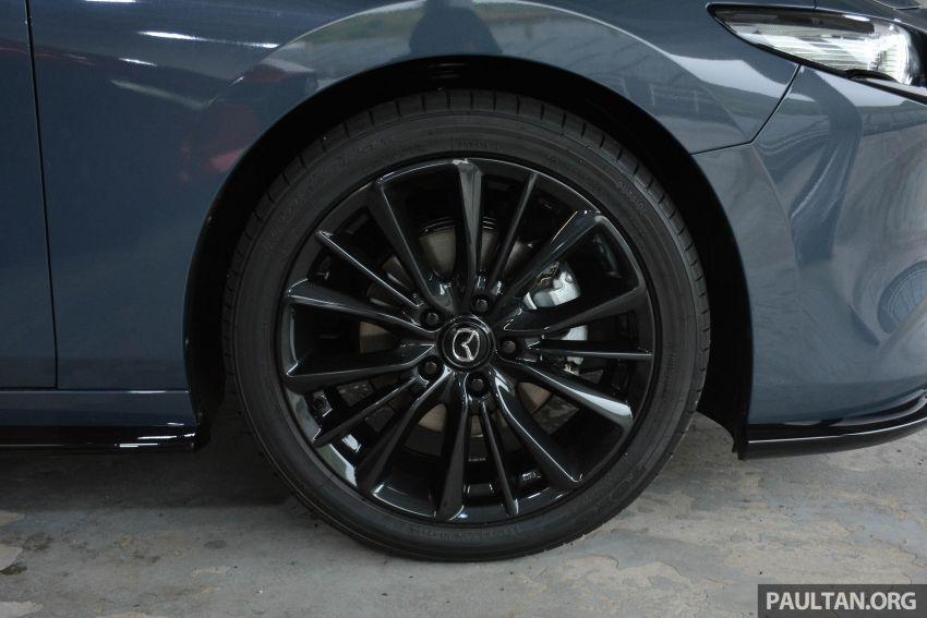 GALLERY: 2019 Mazda 3 – hatchback, sedan in Japan Image #972671