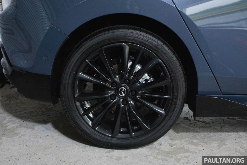 GALLERY: 2019 Mazda 3 – hatchback, sedan in Japan Image #972674