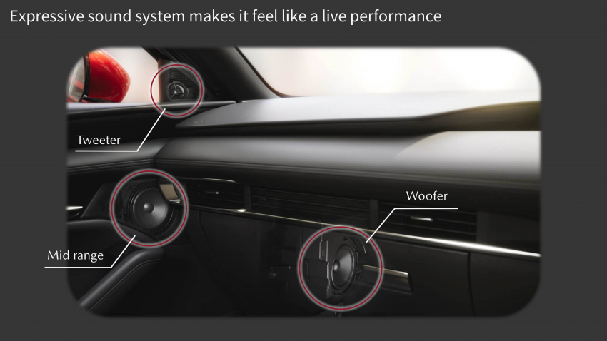 2019 Mazda 3 in detail – improved NVH; why a torsion beam and no touchscreen; unique sedan/hatch styling Image #974187
