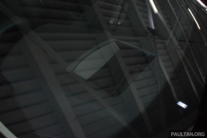 GALLERY: 2019 Mazda 3 – hatchback, sedan in Japan Image #972678