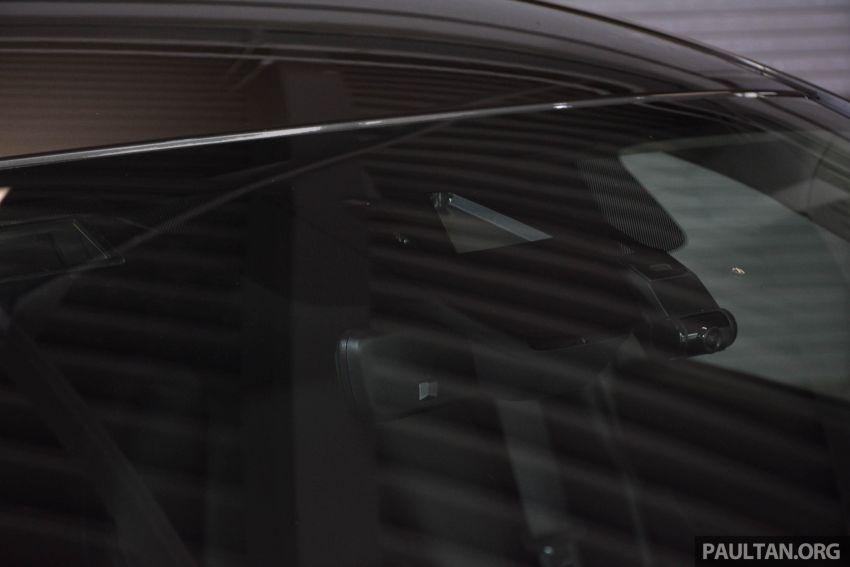 GALLERY: 2019 Mazda 3 – hatchback, sedan in Japan Image #972681