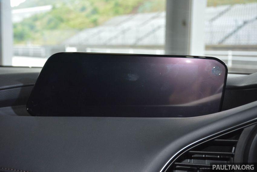 GALLERY: 2019 Mazda 3 – hatchback, sedan in Japan Image #972696