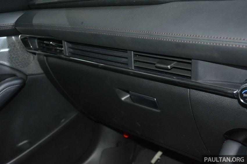 GALLERY: 2019 Mazda 3 – hatchback, sedan in Japan Image #972700