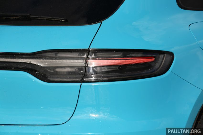 DRIVEN: 2019 Porsche Macan facelift sampled in Spain Image #967402