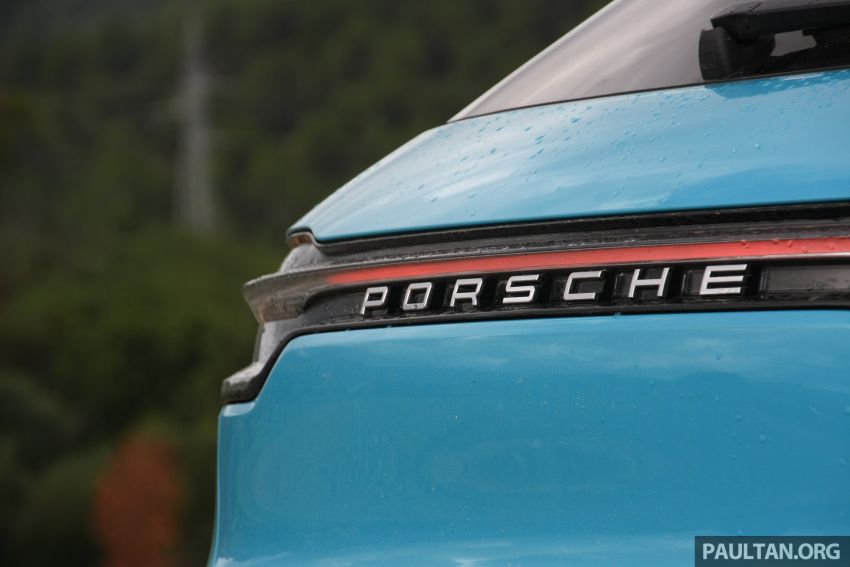 DRIVEN: 2019 Porsche Macan facelift sampled in Spain Image #967406
